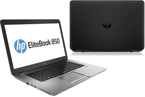 "HP - Elitebook 850 G3 - 15"" Laptop - shop.remarkit"