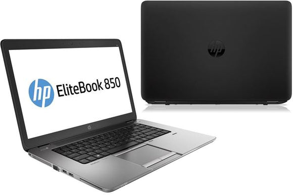 HP - Elitebook 850 G3 - 15
