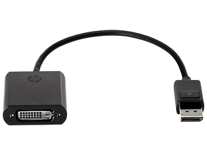 HP - Display Port to DVI-D Adapter - shop.remarkit