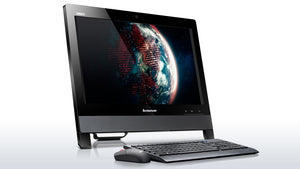 Lenovo - ThinkCentre Edge 72z All-in-One