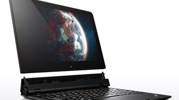 Lenovo - Thinkpad Helix - Convertible Ultrabook