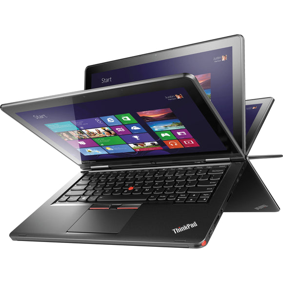 Lenovo ThinkPad Yoga Ultrabook