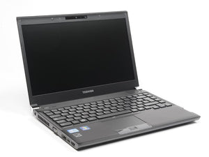 Toshiba - Portege R830 Core i5 Laptop - shop.remarkit