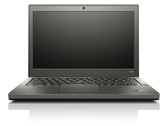 Lenovo - Thinkpad X240 Ultrabook - shop.remarkit