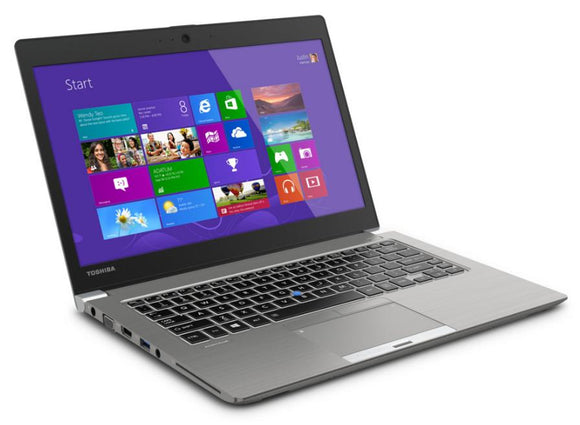 Toshiba - Portege Z30-C Business Ultrabook - shop.remarkit