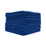 "All Purpose Edgeless Microfiber Towel 16"" x 16"""