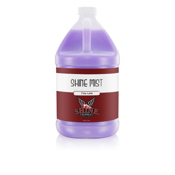 Shine Mist - 1 Gallon