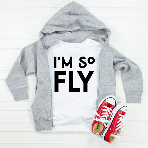 I'm So Fly Youth T-Shirt