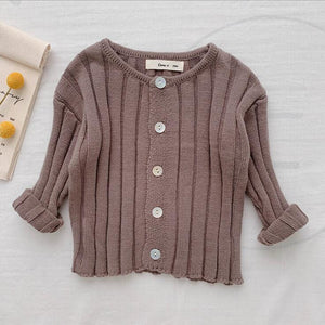 Maria Knitted Cardigan