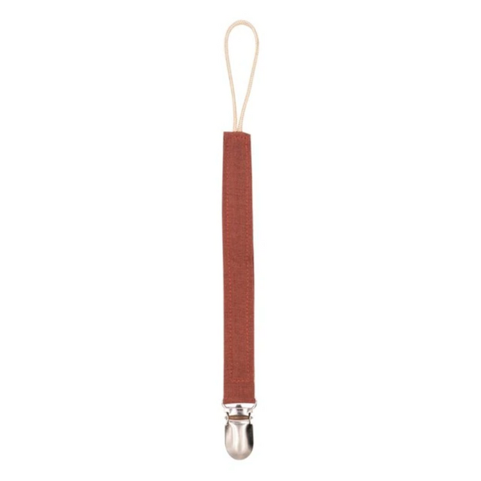 Boho Brown Dummy Clip