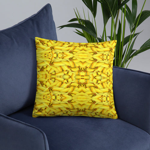 Banana Basic Pillow