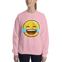 Load image into Gallery viewer, Tears Of Joy Unisex Sweatshirt