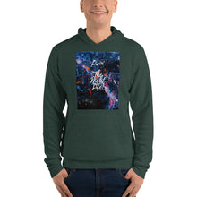 Load image into Gallery viewer, Living The Night Life Unisex hoodie