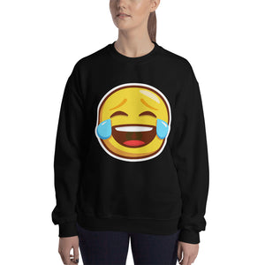 Tears Of Joy Unisex Sweatshirt