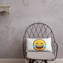 Load image into Gallery viewer, Tears Of Joy Basic Pillow