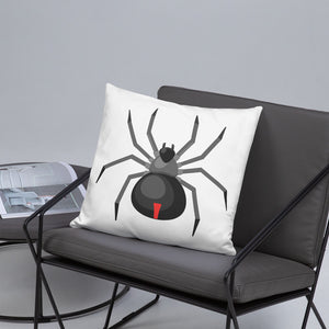 Spider Basic Pillow