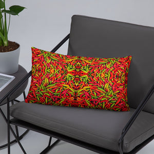 Chili Basic Pillow