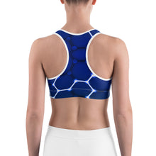 Load image into Gallery viewer, Blockchain Sports bra