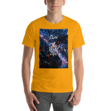 Load image into Gallery viewer, Livin The Night Life Short-Sleeve Unisex T-Shirt