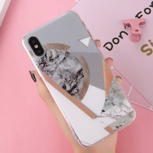 Stone Image Phone Case For iPhone