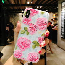 Load image into Gallery viewer, Lotus Flower Case For iPhone