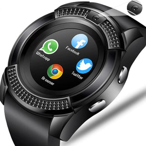 Super SmartWatch V8 Com Camera