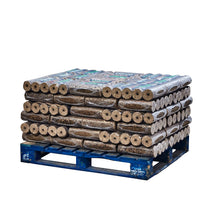 Load image into Gallery viewer, GreenFlame Eco Logs - Half Pallet
