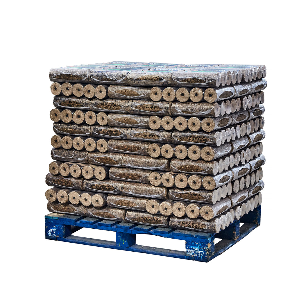 Wholesale GreenFlame Eco Logs