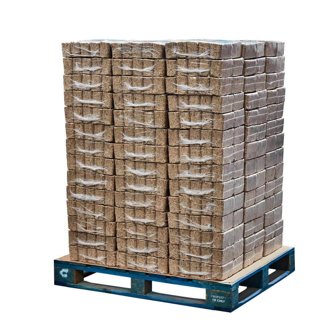 Domestic GreenFlame Eco Briquettes