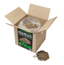 Load image into Gallery viewer, Wholesale GreenFlame Natural Pizza Oven Ash Pellets