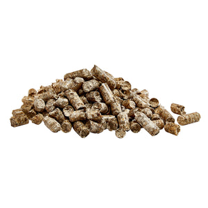 Wholesale GreenFlame Natural Pizza Oven Ash Pellets