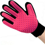 Deshedding Glove