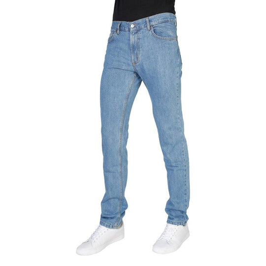 Carrera Jeans Pure Cotton Regular Fit Jeans