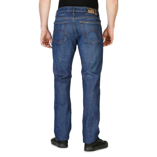 Carrera Jeans Men's Regular Fit Jeans with Logo