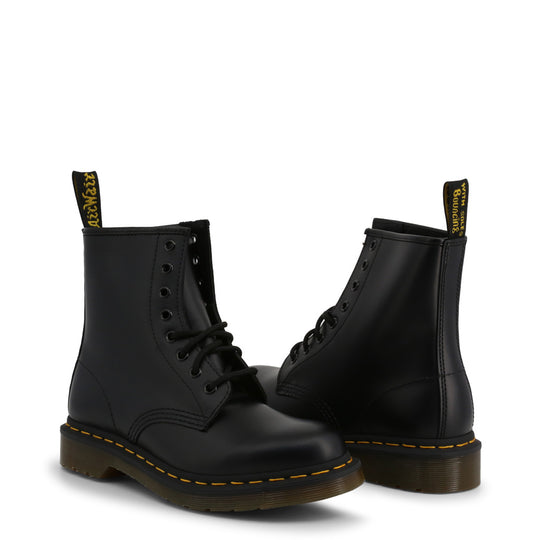 Dr Martens Pascal Leather Ankle Boots