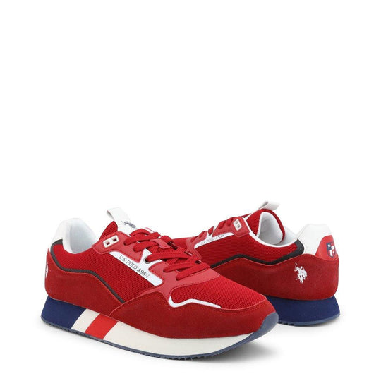 U.S. Polo Assn. Lewis Sneakers