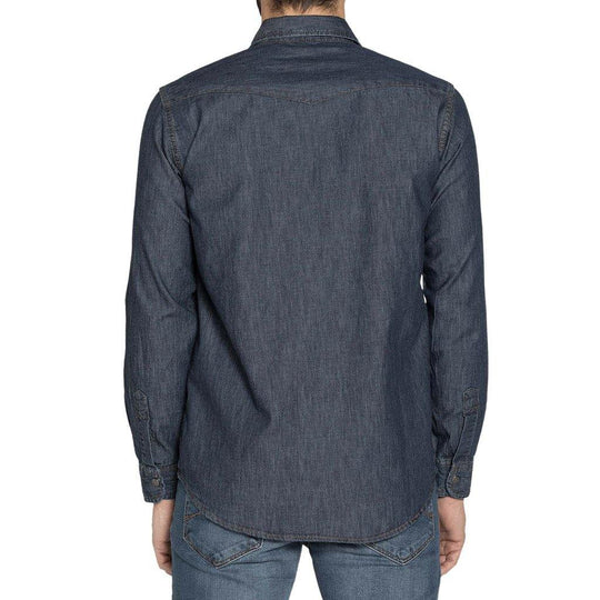 Carrera Jeans Long Sleeves Cotton Shirt