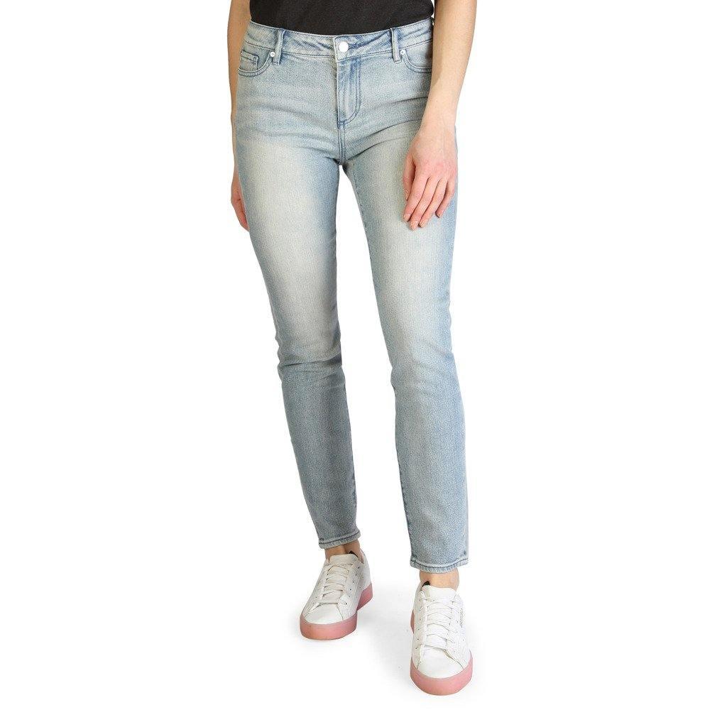Armani Exchange Women's Denim Skinny Jeans - Brands On Sale