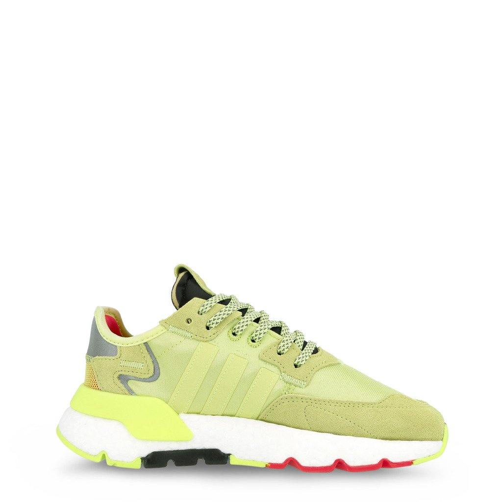 Adidas NiteJogger Women's Sneakers - Brands On Sale