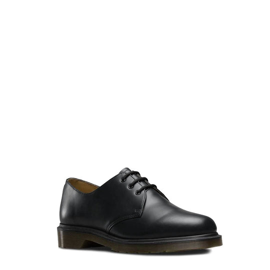 Dr Martens Plain Welt Unisex Laced Shoes