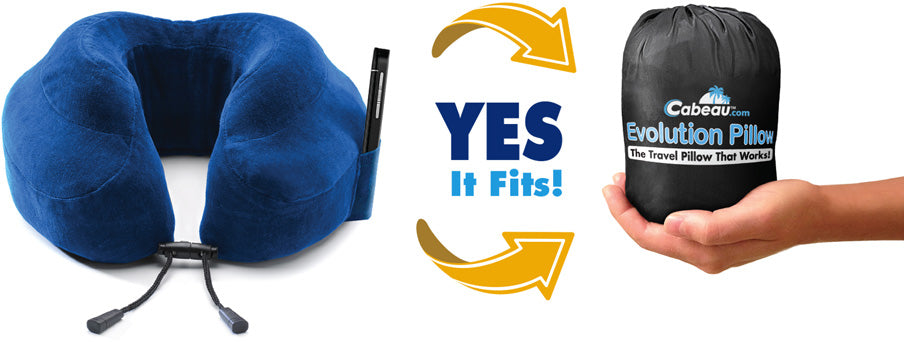 'Yes it Fits!' Infographic