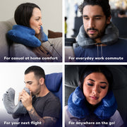 Air Evolution™ Inflatable Neck Pillow