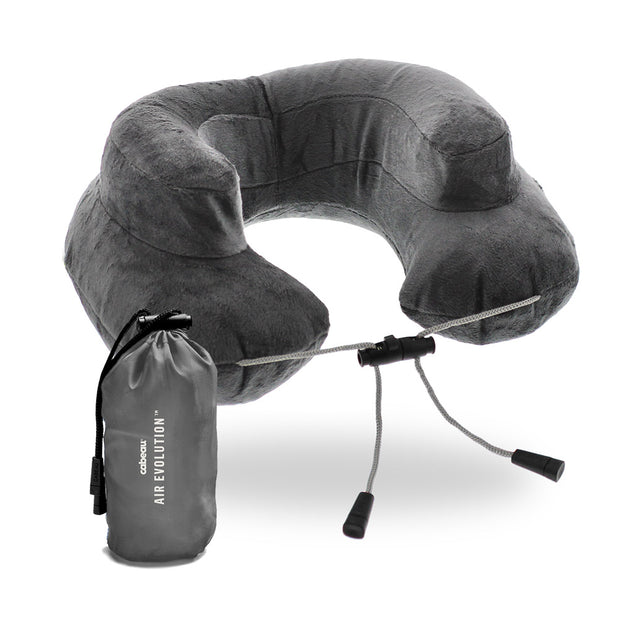 Air Evolution™ Inflatable Travel Pillow