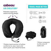 Cabeau air evolution