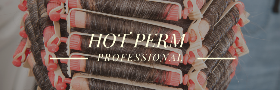 Accessories - Hot Perm
