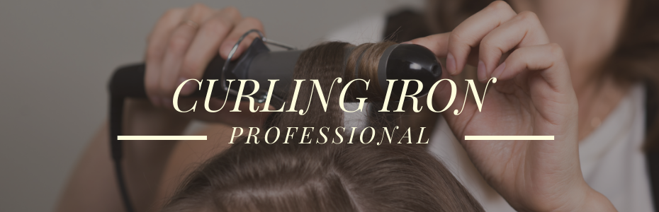 Electrical Tools - Curling Iron