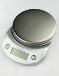 Round Weighing Scale