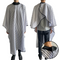 Cape with foam Neck shuttle