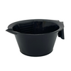 Color Bowl Black