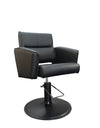 ARDEN Chair 5412 black